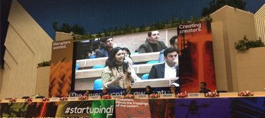India Startup Day
