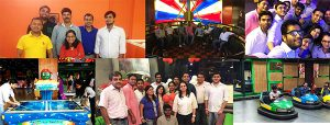 Company Outing to Appu Ghar