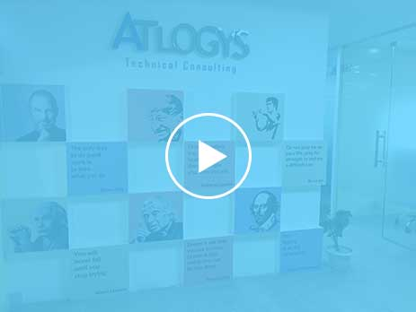 atlogys corporate video