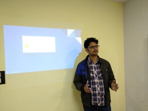 Atlogys Academy Tech Talk Gaurav Garg RabbitMQ