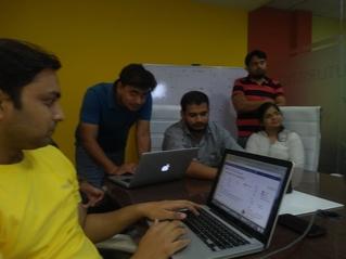 UI Tech Talk Priyana Shukla