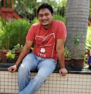 Atlogys Nitin Sharma