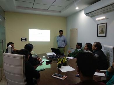 Sumit Atlogys Academy